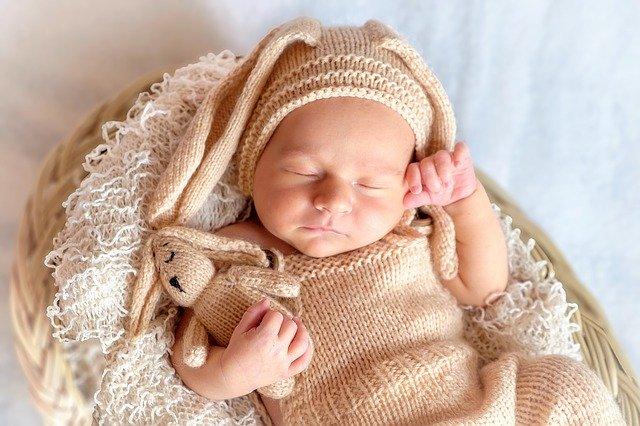 Jueldesign Baby Uld